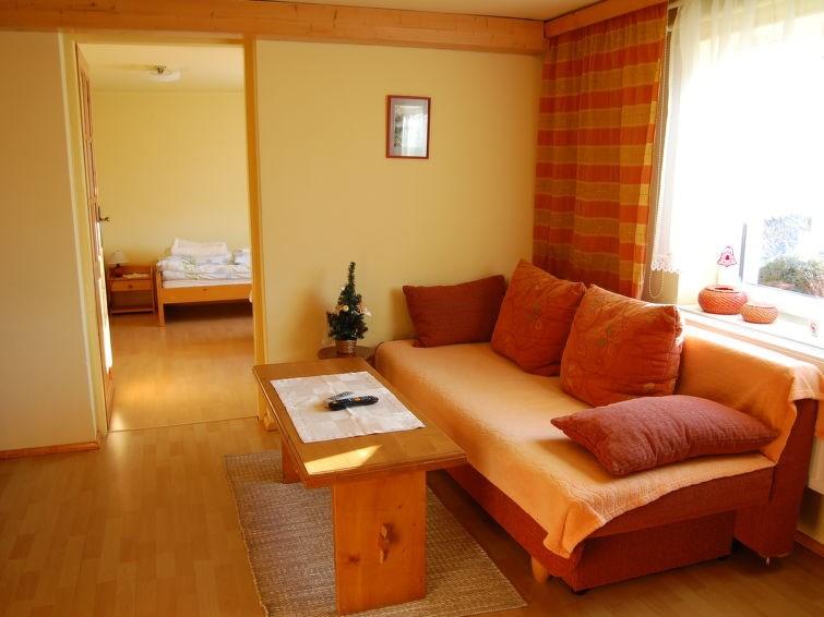 Location vacances Wisła -  Appartement - 4 personnes -  - Photo N° 1