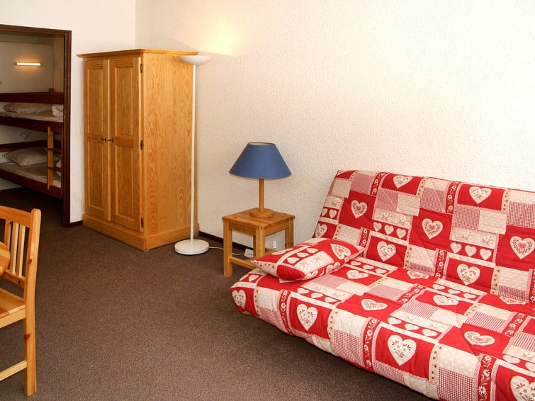 Location vacances Arâches-la-Frasse -  Appartement - 4 personnes -  - Photo N° 1