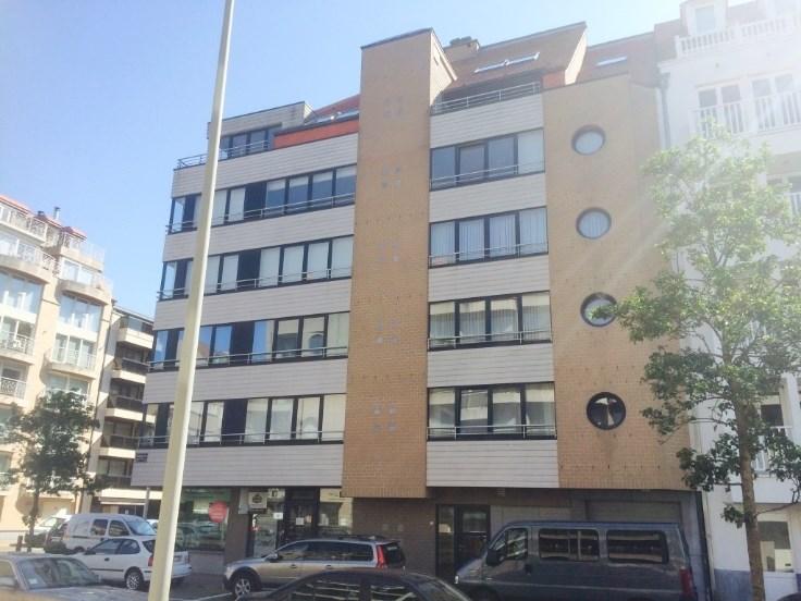 Vakantie appartement te huur op toplocatie in Knokke centrum