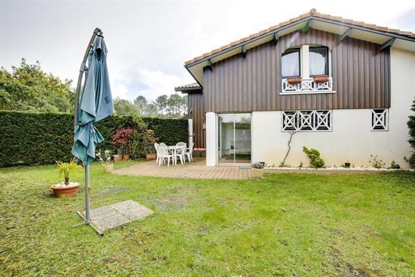 Biscarrosse Lac maison dans secteur boisé prévu pour 4 personnes