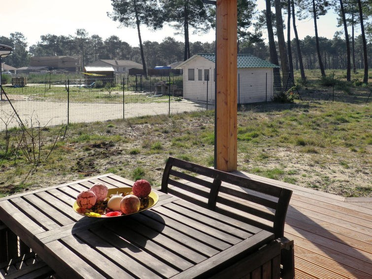Location vacances La Hoguette -  Maison - 6 personnes -  - Photo N° 1