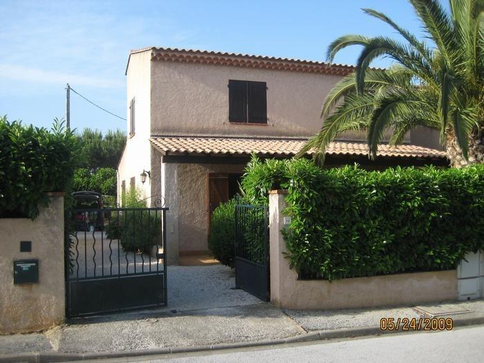Villa pour 10 pers. avec parking privé, Hyères
