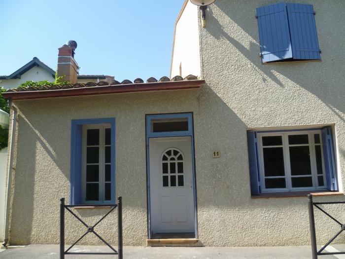 Maison de village - 6 personnes