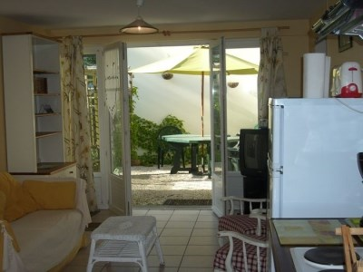 Location vacances Saint-Georges-sur-Cher -  Gite - 6 personnes - Barbecue - Photo N° 1