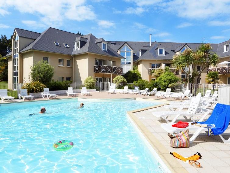 Location vacances Saint-Briac-sur-Mer -  Appartement - 5 personnes -  - Photo N° 1