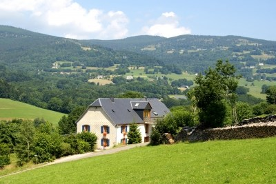 Location vacances Orbey -  Gite - 5 personnes - Barbecue - Photo N° 1