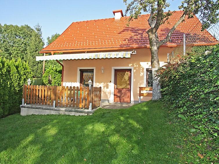 Location vacances Pörtschach am Wörther See -  Maison - 4 personnes -  - Photo N° 1
