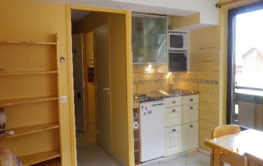 Location vacances Oz -  Appartement - 4 personnes -  - Photo N° 1