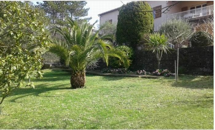 Holiday rentals Grasse - Apartment - 5 persons - Garden - Photo N° 1