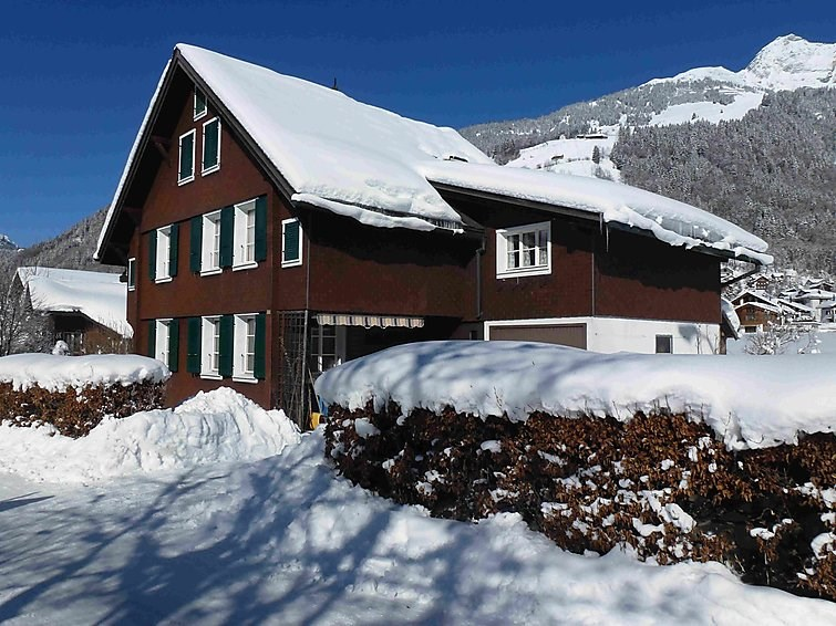 Location vacances Engelberg -  Appartement - 7 personnes -  - Photo N° 1