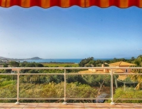 Location vacances Grosseto-Prugna -  Maison - 7 personnes - Barbecue - Photo N° 1