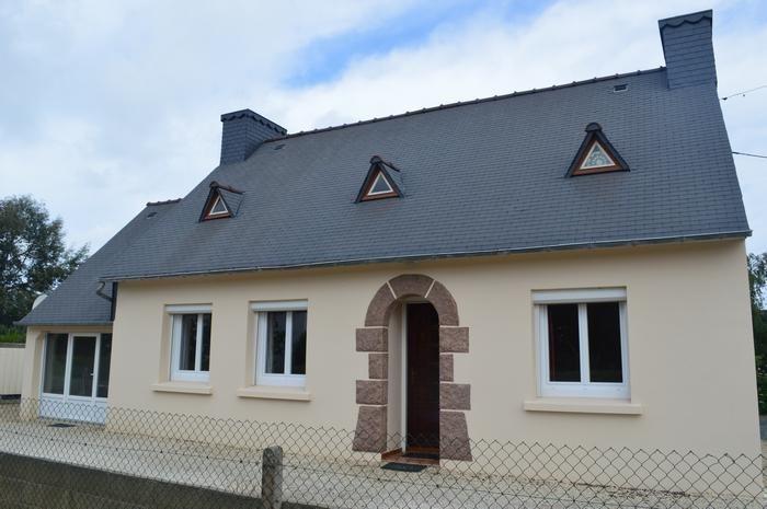 Maison pour 4 pers. avec parking privé, Perros-Guirec