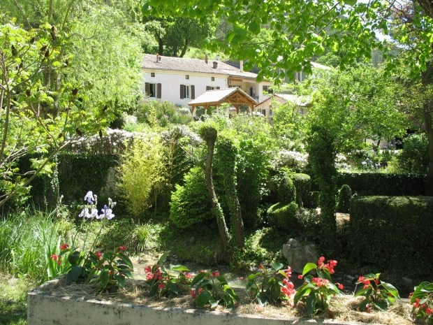 Holiday rentals Romeyer - Cottage - 4 persons - BBQ - Photo N° 1
