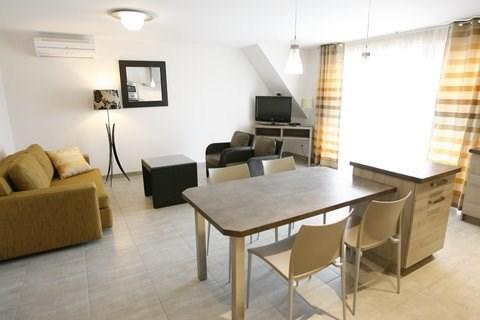 Location vacances Eguisheim -  Appartement - 6 personnes - Salon de jardin - Photo N° 1