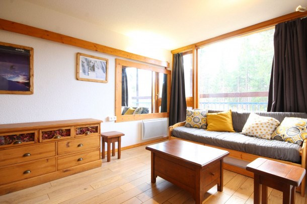 Location vacances Bourg-Saint-Maurice -  Appartement - 7 personnes - Télévision - Photo N° 1