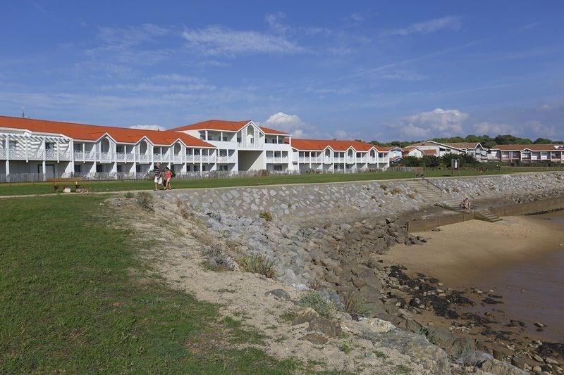 Location vacances Mimizan -  Appartement - 6 personnes - Jeux de société - Photo N° 1