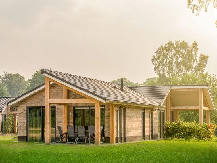 Studio pour 4 personnes à Voorthuizen