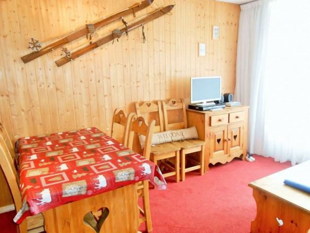 Location vacances Les Deux Alpes -  Appartement - 4 personnes - Lecteur DVD - Photo N° 1