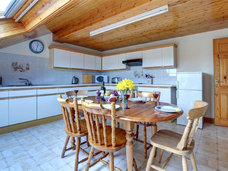Location vacances Amlwch -  Appartement - 7 personnes -  - Photo N° 1