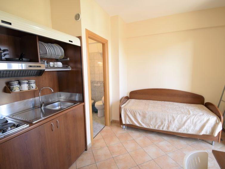 Appartement pour 2 personnes à Porto Empedocle