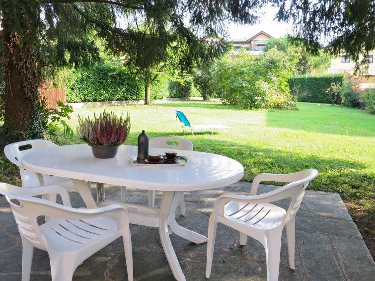 Location vacances Porlezza -  Appartement - 2 personnes -  - Photo N° 1