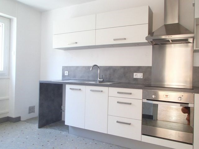 Location Appartement 4 pièces 92m² Angers