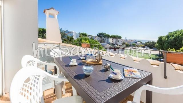 location de vacances proche plage à Calella de Palafrugell |maratico
