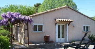 Cottage in Cevennes - Saint-Jean-du-Pin