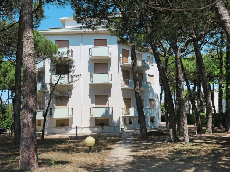 Appartement pour 3 personnes à Lido di Jesolo