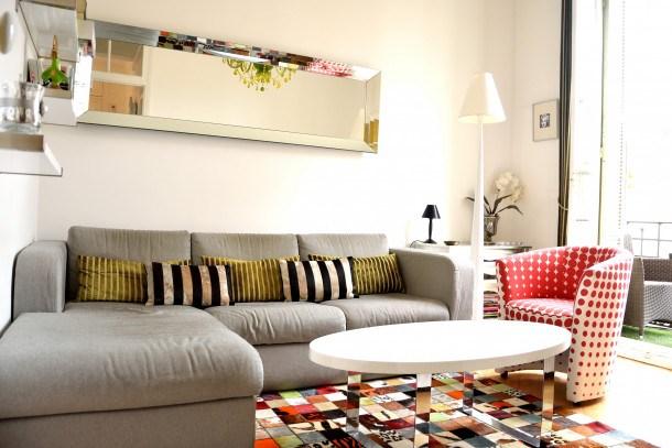 Location vacances Nice -  Appartement - 2 personnes - Lave-linge - Photo N° 1