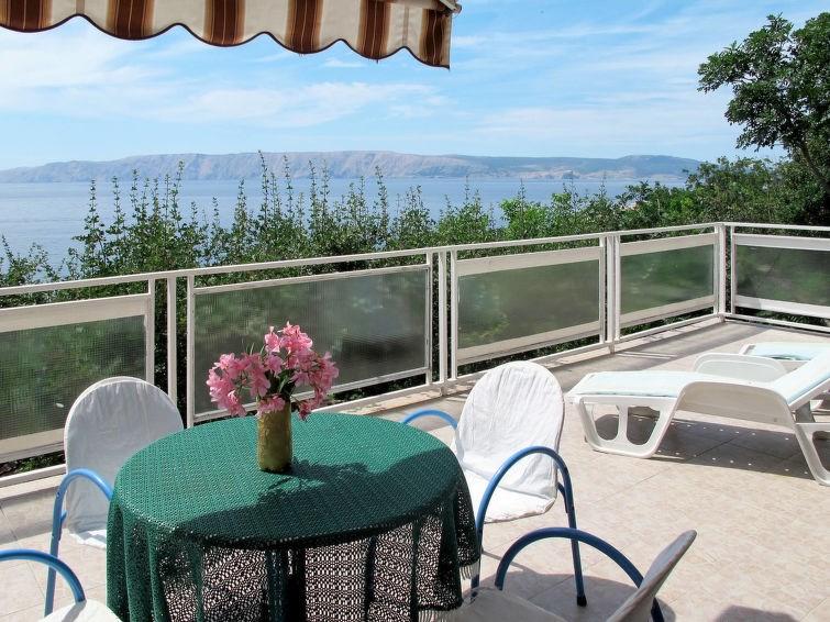 Location vacances Novi Vinodolski -  Appartement - 6 personnes -  - Photo N° 1