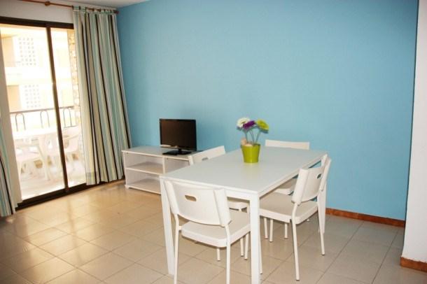 Location vacances Oropesa del Mar/Orpesa -  Appartement - 4 personnes - Salle à manger - Photo N° 1