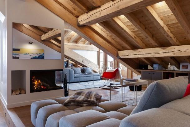 Location vacances Courchevel -  Appartement - 6 personnes - Lecteur DVD - Photo N° 1