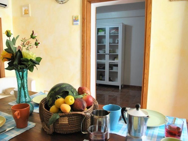 Maison pour 8 personnes à Formia