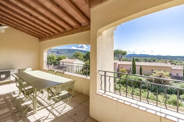 Location vacances La Motte -  Appartement - 6 personnes - Court de tennis - Photo N° 1