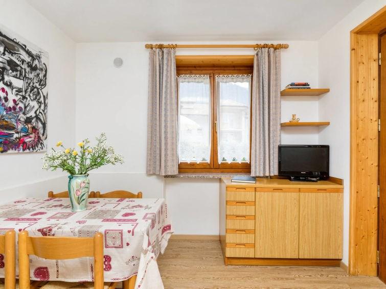 Location vacances Molveno -  Appartement - 3 personnes -  - Photo N° 1