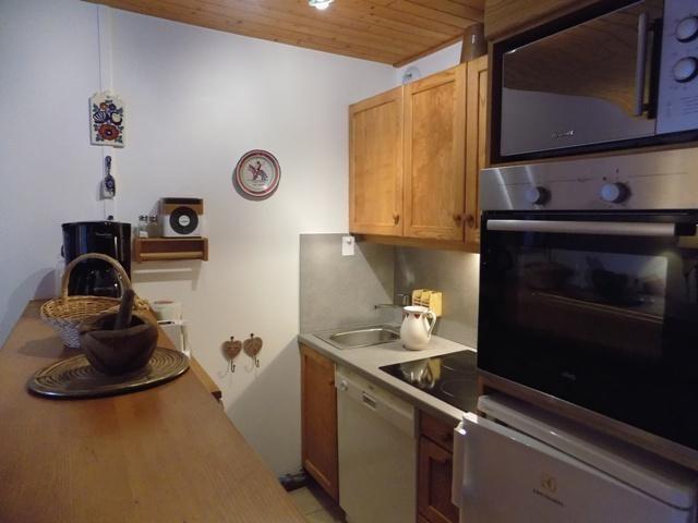 Appartement 2 pièces 4 personnes (021)