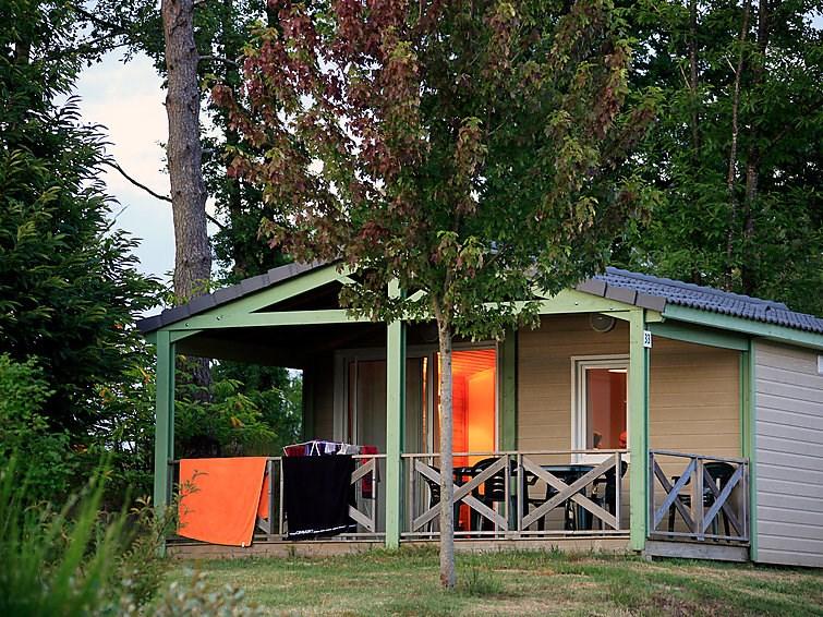 Maison pour 3 personnes à Beynat