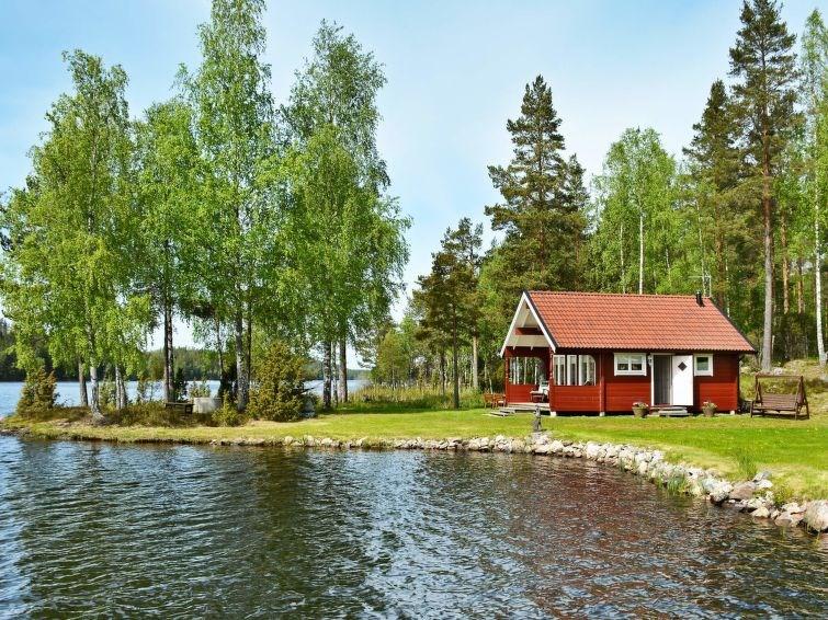 Location vacances Finspångs kommun -  Maison - 4 personnes -  - Photo N° 1