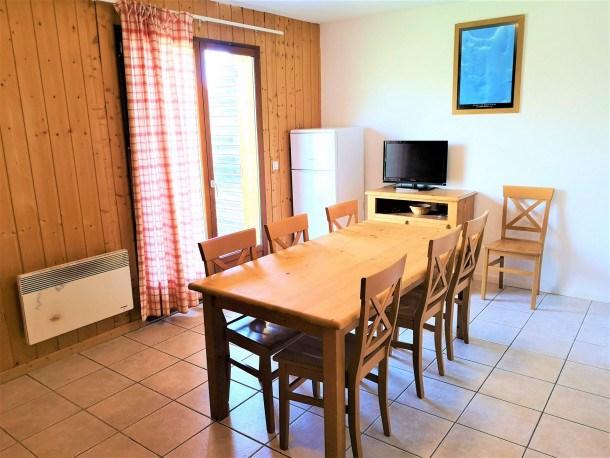 Location vacances Le Dévoluy -  Maison - 7 personnes - Télévision - Photo N° 1
