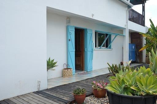 Villa pour 6 pers. avec piscine privée, Saint-Paul
