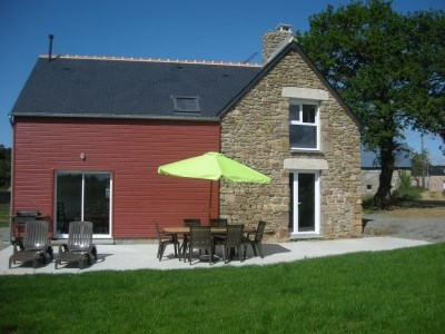Holiday rentals Saint-Malo - Cottage - 12 persons - BBQ - Photo N° 1