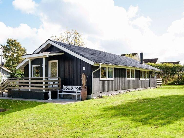 Maison pour 6 à Juelsminde
