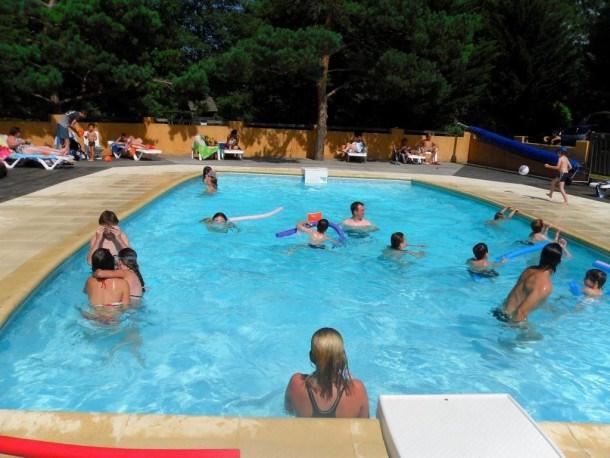 Location vacances Camon -  Maison - 8 personnes - Table de ping-pong - Photo N° 1