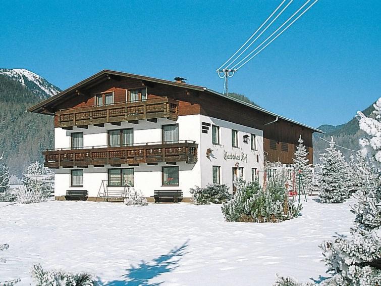 Location vacances Längenfeld -  Appartement - 26 personnes -  - Photo N° 1