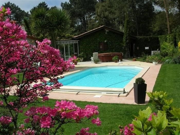 Holiday rentals Soorts-Hossegor - House - 8 persons - BBQ - Photo N° 1