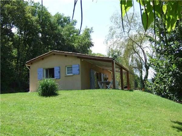 Location vacances Montrosier -  Maison - 4 personnes -  - Photo N° 1