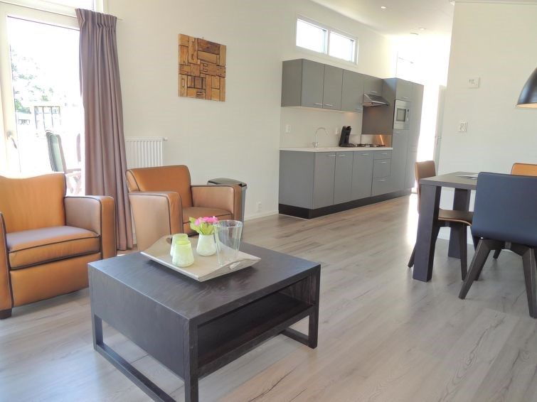 Maison pour 3 personnes à Lichtenvoorde
