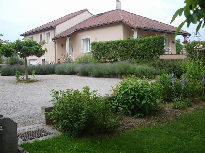 Ferienwohnungen Lanzac - Haus - 6 Personen - Grill - Foto Nr. 1