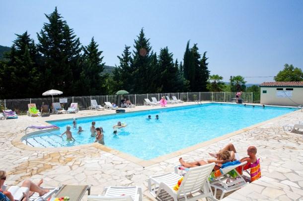 Location vacances Lussas -  Maison - 6 personnes - Chaise longue - Photo N° 1